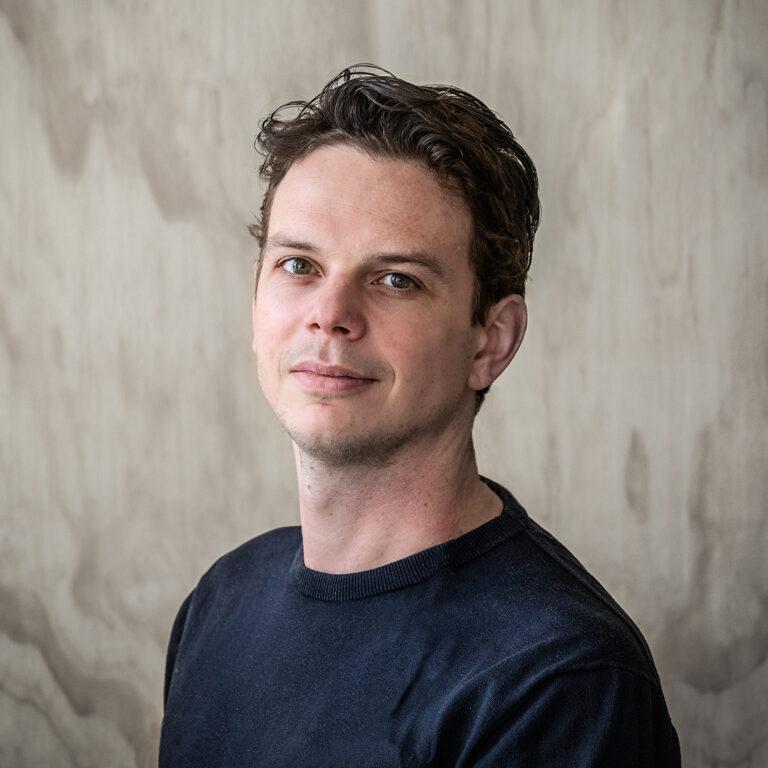Joris van der Togt werkt voor doccs